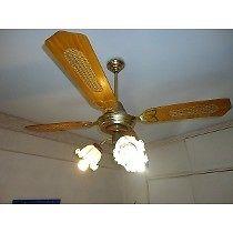 ventiladores de techos con luses usados en muy buen estado