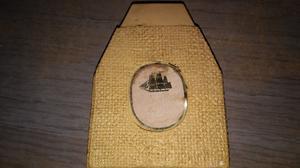 Antiguo talco Old Spice
