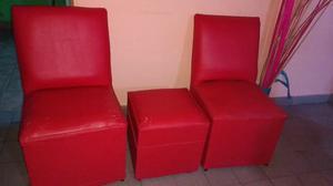 Juegos de sillones