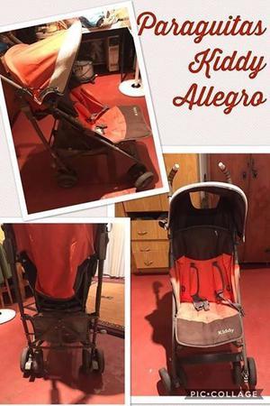 Paraguitas Kiddy Allegro