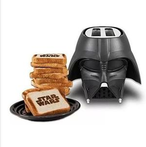Tostadora Star Wars Darth Vader Disney Store