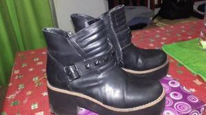 botas casi nuevas!!