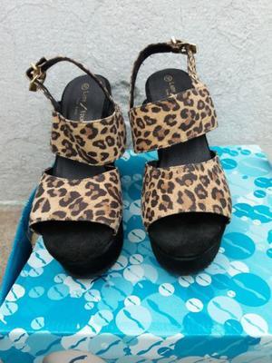 zapatos lady stork numero 37