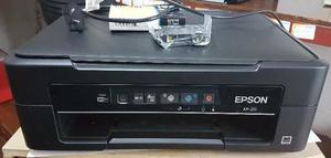 Epson Xp-211 Xp 211 Falla Cartucho Negro!
