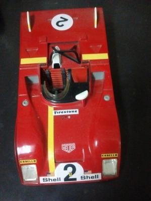 Ferraris de colección