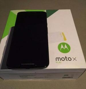 Moto X Play 32gb 21mpx 4g Libre impecable