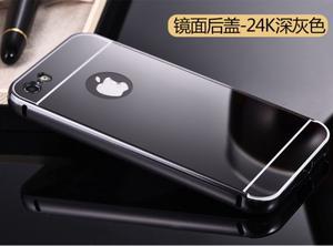 Nueva Funda Espejada para iPhone SE / iPhone 5s / iPhone 5