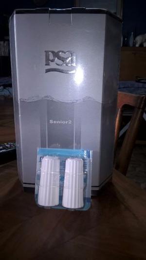 Purificador y filtro de Agua PSA