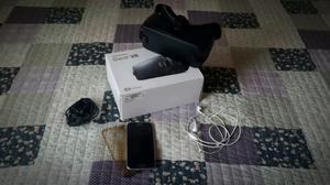 Samsung Galaxy S6 + Gear VR 2 + Cargador Portátil
