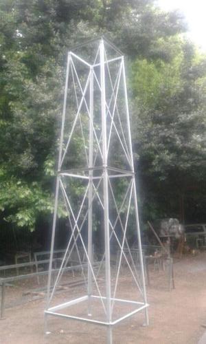 Torre tanque de 6 metros nueva