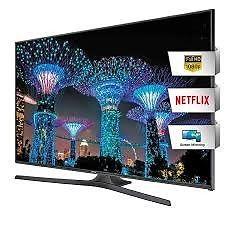 Tv Led Samsung 40 J Smart Slim Design Nuevo Modelo
