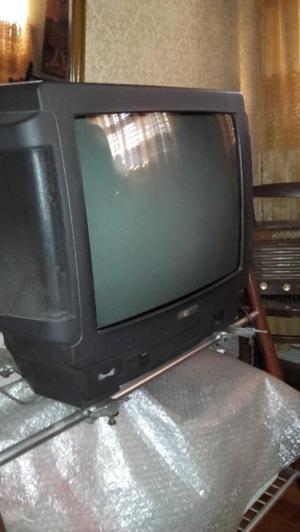 Vendo 2 TV: Un PHILLIPS y Un TELEFUNKEN: 21 Pulgada