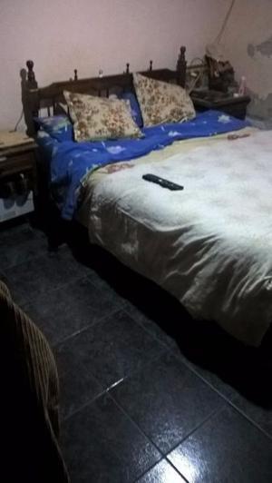 Vendo Juego de Dormitorio 2 plazas