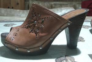 Vendo zapatos Lady Stork talle 37