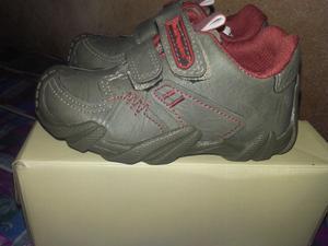 Zapatillas para niño hush puppies nuevas | Posot Class