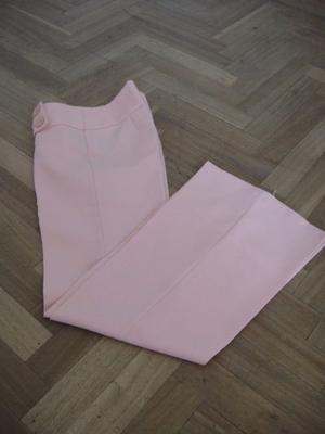 pantalon de vestir ROSA