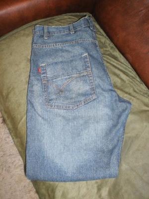 pantalon jeans hombre