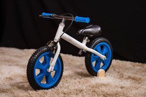 Bicicleta de aprendizaje -Sin pedales