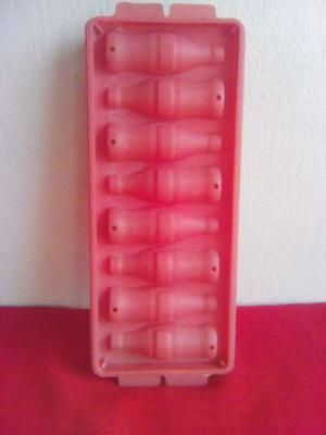 Cubetera coca cola de colección