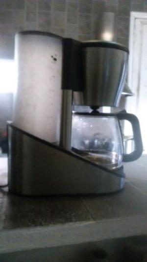 Hoy Liquido Cafetera Automatica Acero Inoxidable 14 Pocillos