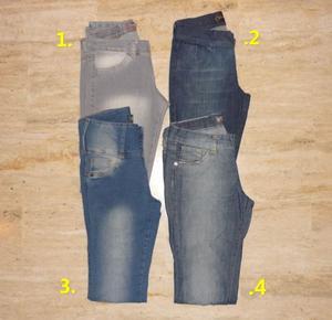 Jeans de Mujer Talle 36