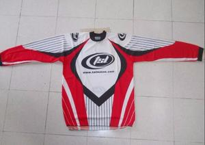 Liquido Remera Jersey Motocross Tsl Nueva Talle M