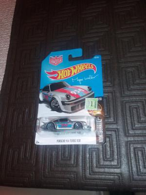 NUEVOS HOT WHEELS LAMBORGHINI, CORVETTE, PORSCHE, JAGUAR Y