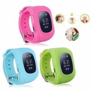 Relojes smartwach Gps para chicos
