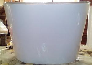 Deposito mochila de inodoro ferrum bari de apoyo posot class for Mochila para inodoro ferrum