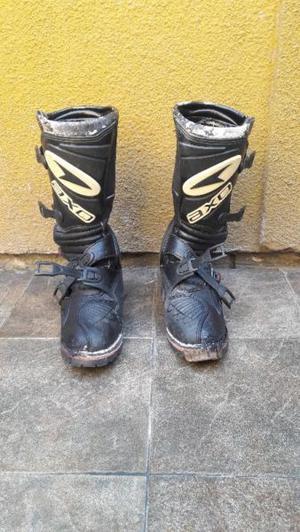 Vendo botas enduro