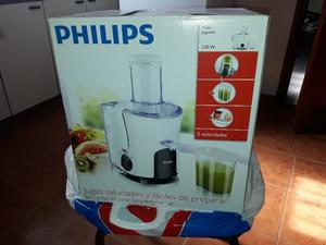 Vendo juguera electrica juicer