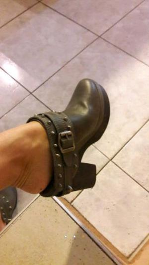 Vendo zapatos talle 36