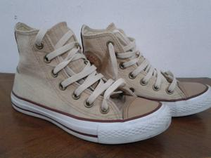 Zapatillas converse número 35