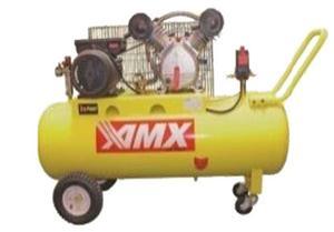 compresor de aire 3 hp 150 lts 2 cilindros amx