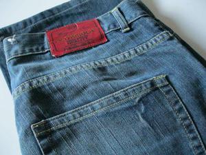 pantalon jean old bridge (talle 32) ind.arg