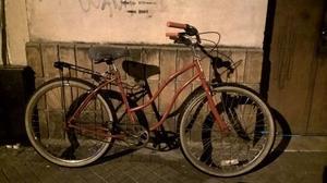 Bicicleta playera norteamericana, R 26