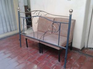 punto rojo muebles cama tarima con san miguel posot class