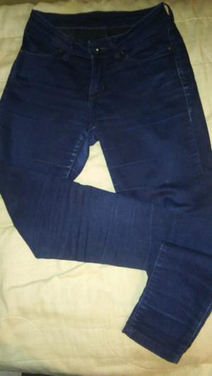 Jeans levis original talle 40 como nuevo