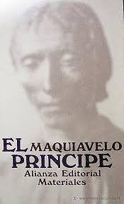 Maquiavelo - El principe