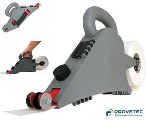 Maquina Encintadora Masilladora para Placas Durlock Knauf