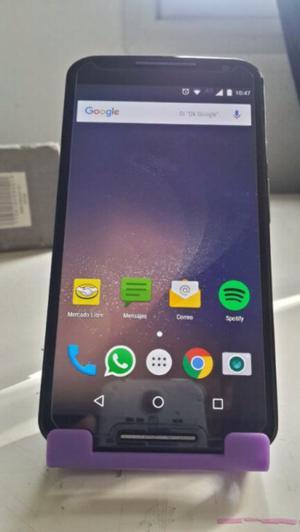 Motorola moto x 2da generación, 32 gb, libre