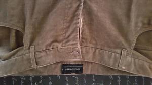 Pantalón de corderoy 48.