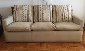 Sofa cama 2 plazas o san miguel de tucum n posot class for Sofa cama de dos cuerpos