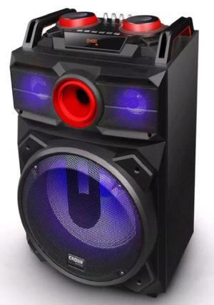 Torre de audio de w