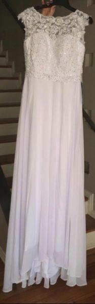 Vestido de novia /15 importado