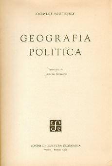 Whittlesey- Geografia política