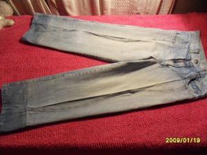 jeans de hombre talle 42