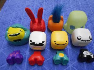 juguetes de mac donals