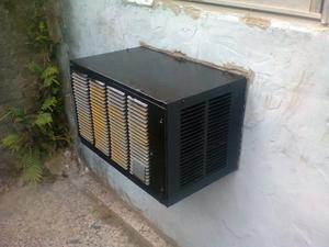 Aire acondicionado Frió calor Conqueror