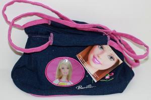 Cartera de Barbie para niña nueva